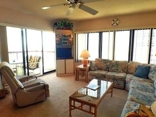 Perfect Condo in Ocean City (RAINBOW 1003) - Ocean City vacation rentals