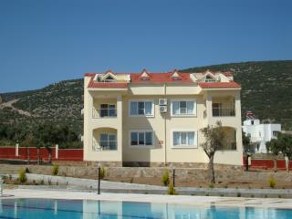 Spacious modern holiday apartment Akbuk - Aegean Region vacation rentals