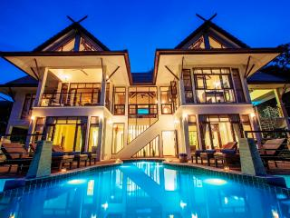 Voted: TripAdvisor Top Villa Rental on Samui 2012 - Surat Thani Province vacation rentals