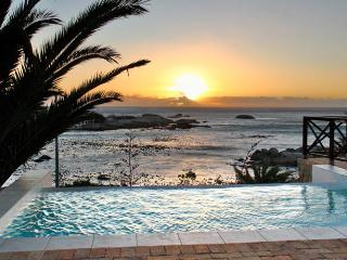 Camps Bay Terrace Palm Suite - Cape Town vacation rentals