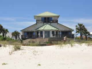MARINER'S COMPASS - Saint George Island vacation rentals