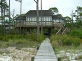 TURPENTINE - Saint George Island vacation rentals
