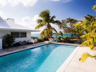 Heron Hill :  Beachfront Villa with swimming pool - Eleuthera vacation rentals