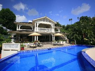Marigot Sun Villa - Luxury Home in Marigot Bay - Marigot Bay vacation rentals