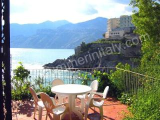 Villa Eugenia - Maiori vacation rentals