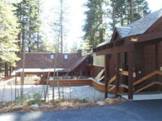 Keyser's Timberland Lodge - Image 1 - Tahoe City - rentals