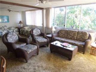 Haleakala Shores #B410 - Kihei vacation rentals