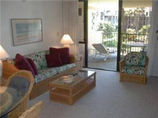 Ideal 1 BR, 2 BA Condo in Kihei (Kamaole  Sands #1-203) - Kihei vacation rentals