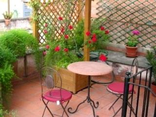 CR380 - Colosseo, Via dei Ciancaleoni - Lazio vacation rentals