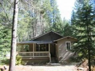 1347 Chinquapin Dr - South Lake Tahoe vacation rentals