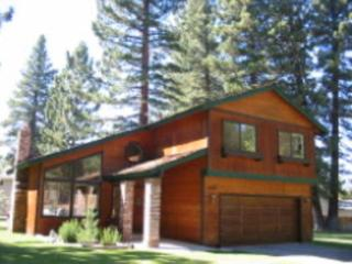 2485 Tepee Court - Lake Tahoe vacation rentals