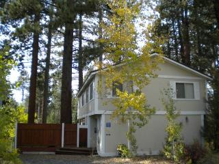 2853 Springwood Dr - South Lake Tahoe vacation rentals