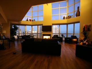 The Penthouse at Grand Plaza #1 - Chicago vacation rentals