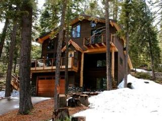 West Court Vacation Rental in Carnelian Bay - Tahoe City vacation rentals