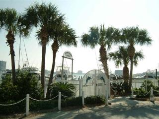 East Pass Marina #B11 - Destin vacation rentals