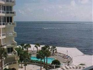 East Pass Towers #502 - Destin vacation rentals