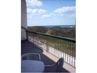 "patio125c.JPG - ""124"" La Mirage Gulf View condo - Port Aransas - rentals"