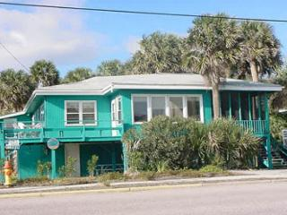 Foster's Ocean View - Ocean Views & Pet Friendly - Edisto Beach vacation rentals