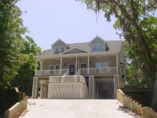 Mt. Edisto - Resort Amenities, Walk To the Beach - Edisto Beach vacation rentals