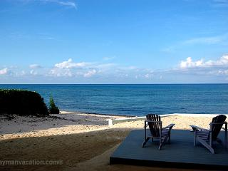 Cayman Stead Oceanfront Condo: Cayman Kai - Cayman Islands vacation rentals