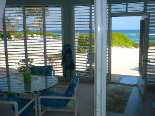 Laurelei: Oceanfront Cayman Kai Condo - Cayman Islands vacation rentals