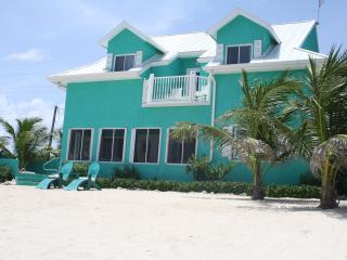 Caymanease An Oceanfront Villa - A Pool & Kayaks - North Side vacation rentals