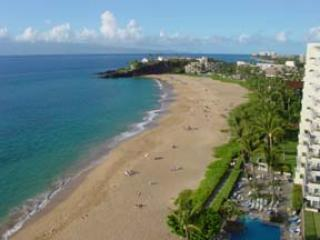 THE FINEST VIEW ON MAUI FROM OCEANFRONT COND - Kaanapali vacation rentals
