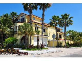 1 Min to Siesta Beach, Gulf Views - Siesta Key vacation rentals