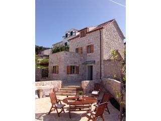 A beautiful traditional stone house with views! - Island Hvar vacation rentals