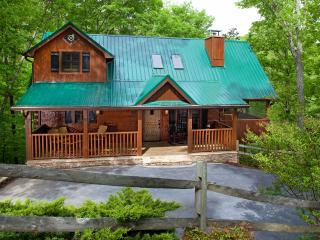 Unforgettable-Unique 1 BR Home for Couples Only - Pigeon Forge vacation rentals