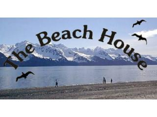 Beach House Rentals, Seward,Alaska Claire Horton - Seward vacation rentals