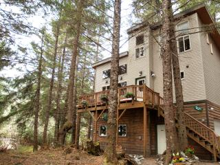 Treefort House/Sleeps up to 7 people - Beach House Rentals, Seward/Claire Horton, Owner