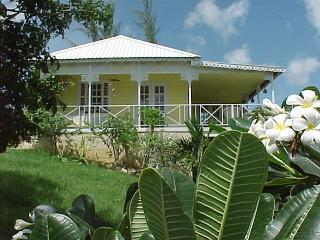 Gingerbread 2 Bed with Pool - Holetown vacation rentals