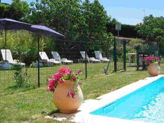 Holiday rental heated pool near Carcassonne - Carcassonne vacation rentals