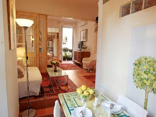 Center Romantic Cozy Quite Gateaway  WIFI/cell - Rome vacation rentals