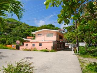 Bequia Waterfront Apartment - Bequia - Lower Bay vacation rentals