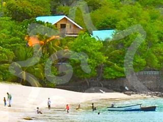 Bob's Place Whole House, sleeps 6 - Bequia - Lower Bay vacation rentals