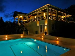Isis - Bequia - Lower Bay vacation rentals
