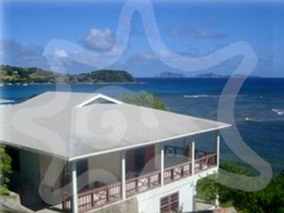 La Pompe on The Sea  Whole House - Bequia - Lower Bay vacation rentals