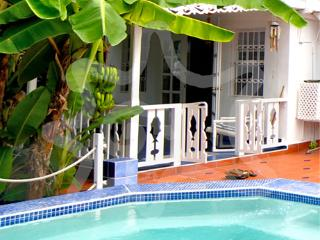 Orchard Apartment - Bequia - Bequia vacation rentals