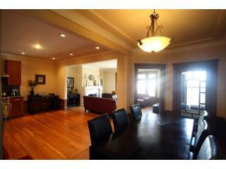 Hardwood floors throughout! - Golden Gate Vacations - Fantastic 3BD SF Rental - San Francisco - rentals