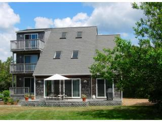 Katama Delight at South Beach - Stylish, Spacious & Bright Katama Contemporary - Edgartown - rentals