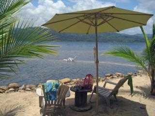Caribbean Island Vacation Villas for Sale or Rent - Bocas Town vacation rentals