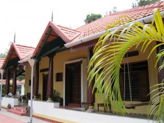 SILVER BROOK ESTATE: HOME IN A COFFEE PLANTATION - Madikeri vacation rentals