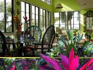 El Yunque 5 bedroom Villa, Rio Grande, Puerto Rico - El Yunque National Forest Area vacation rentals