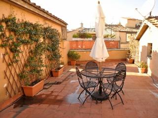 CR382 - Terrace - Rome vacation rentals