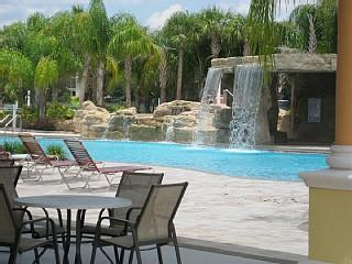 Lagoon Pool - Best Disney Value!! 5BR/4BA,Pvt Pool+Resort!! - Kissimmee - rentals