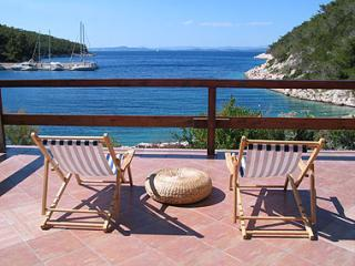 View on the bay - Apartment Stiniva - Hvar - rentals