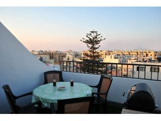 Barbecue Area - Highly finished 2 bedroom apartment - Sliema Malta - Sliema - rentals