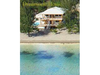 Dreamsicle House; beach, pool, by Maya Beach Hotel - Stann Creek vacation rentals